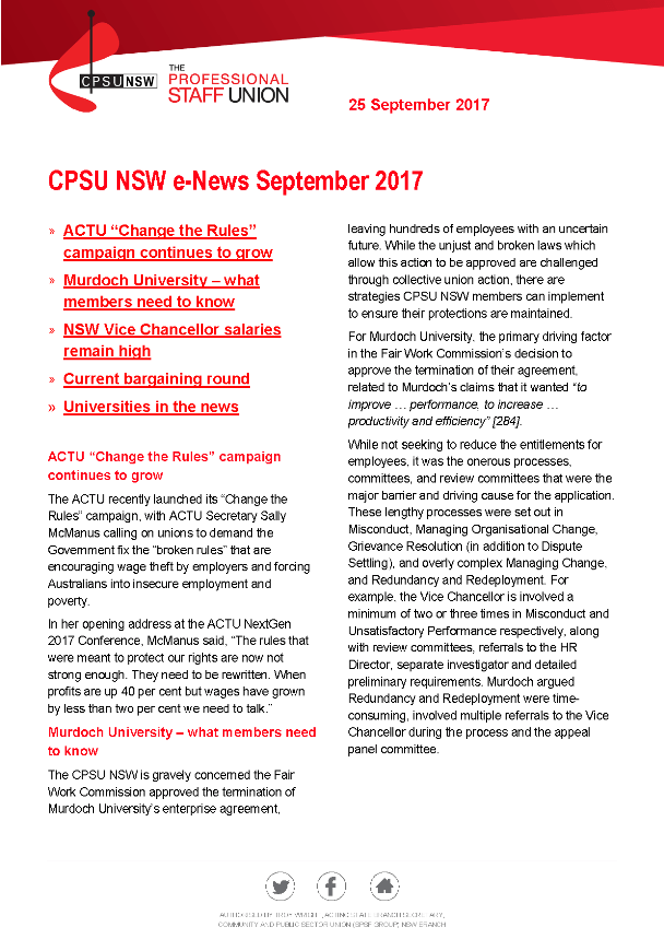 CPSU NSW e-News September 2017 (PDF version)_Page_1
