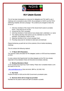 Kit User Guide