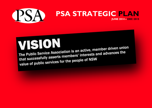 Page 1 from PSA STRATEGIC PLAN AUG 2014sk2 medium