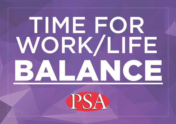 Worklife balance small