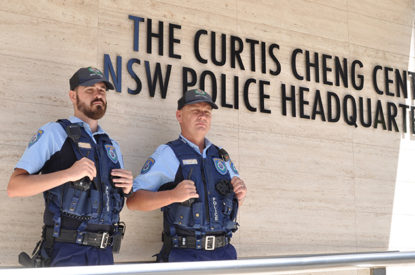 NSW Police – Special Constables bulletin