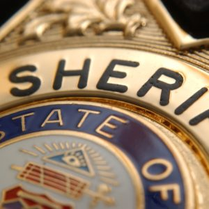 Sheriff's Officers – Joint Consultative Committee