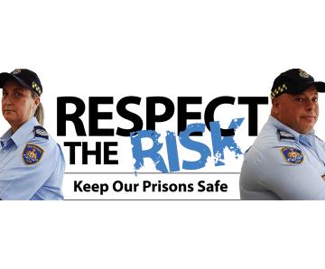 Respect the Risk