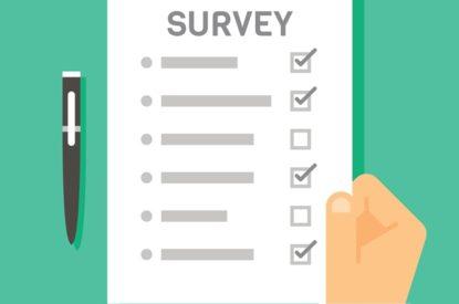 Legal Aid – Grants Open Plan Office survey