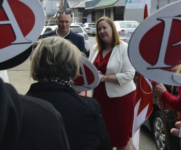 Maitland MP Jenny Aitchison has called on the NSW Government to reverse its decision to cut 35 jobs from Maitland Revenue NSW office