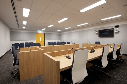 NSW Civil and Administrative Tribunal - Formation of Joint Consultative Committee