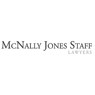 McNally Jones Staff