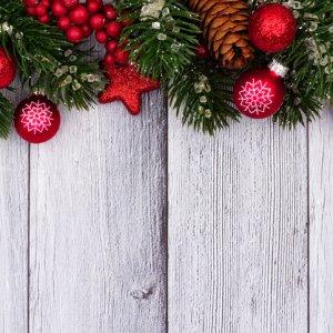 Merry Christmas to SAS Staff