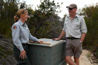 NPWS Ranger recruitment discussions continue