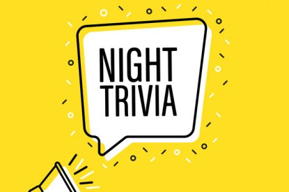 PSA Young Workers Group Charity Trivia Night