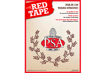 Red Tape - July - September 2019