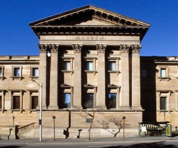 Australian Museum: Project Discover