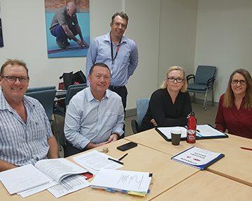 SafeWork NSW Inspectors – Disputes update