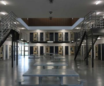 Coronavirus lockdown measures lead to more disturbances in NSW prisons - ABC News 15 April 2020