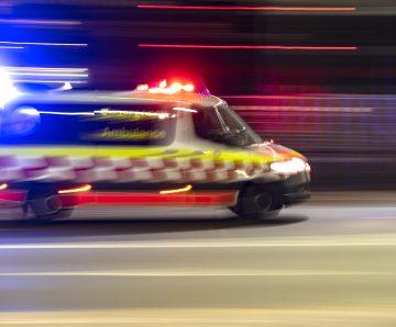 Medical escorts