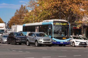 Evolving Transport update