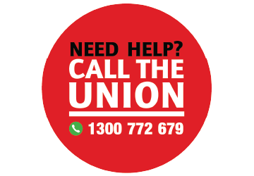 Call the Union