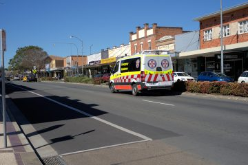 Ambulance cover extended to direct family members